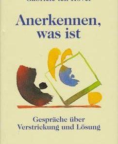 Anerkennen, was ist - lb. Germana