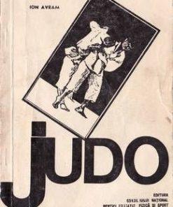 Judo - cu autograful autorului