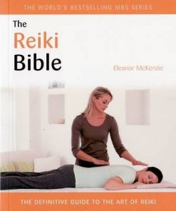 The Reiki Bible - Biblia Reiki - lb. engleza