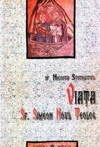 Viata Sfantului Simeon Noul Teolog