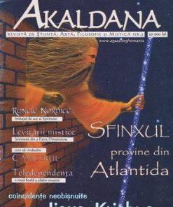 Akaldana - 3