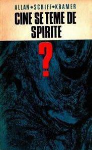 Cine se teme de spirite?