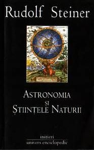 Astronomia si stiintele naturii