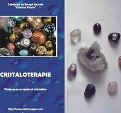 Set cristaloterapie
