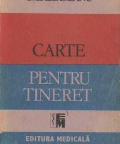 Carte pentru tineret