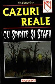 Cazuri reale cu spirite si stafii