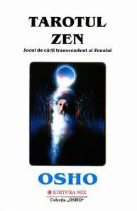 CARTEA Tarotul Zen