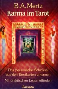 Tarotul si Karma - limba germana