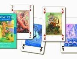 Carti de joc/Tarot - Sirene - 54 carti