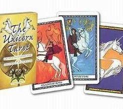The Unicorn Tarot - Tarotul Inorogului - 78 carti