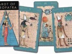 Cleopatra Tarot - 78 carti