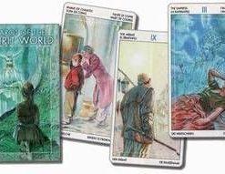 Tarot of the Spirit World - Tarotul Lumii Spirituale