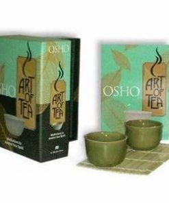 Art Of Tea de OSHO