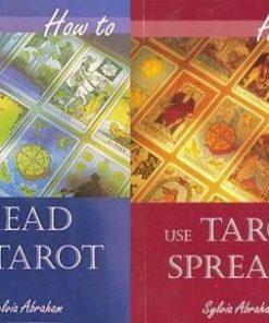 Cum sa citesti Tarotul - lb. engleza- Vol 1+2