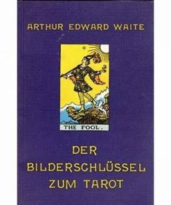 Cheia imaginilor din Tarot - lb germana
