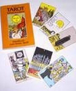 Tarot - Oglinda vietii carte +78 carti