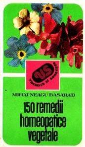 150 remedii homeopatice vegetale