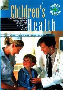 Cildren┤s Health - lb. engleza