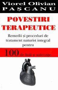 Povestiri terapeutice pentru 100 de boli si suferinte.