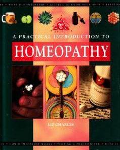 Homeopathy - limba engleza
