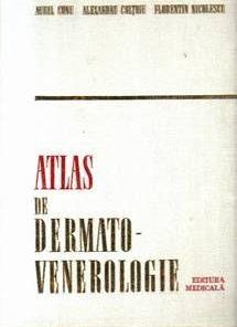 Atlas de demato - venerologie