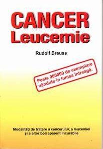 CANCER / LEUCEMIE