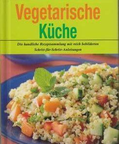 Retete culinare vegetarieine - limba Germana