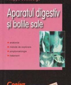 Aparatul digestiv si bolile sale