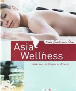 Asia Wellness - lb. germana