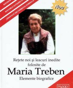 Durerile de cap si migrena de Maria Treben