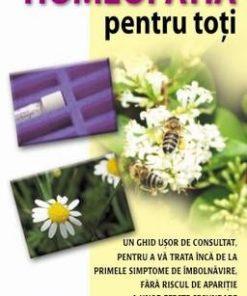 Homeopatia pentru toti