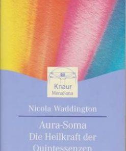 Aura-Soma - lb. Germana