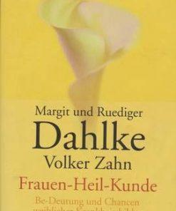 Frauen Heil Kunde - lb. germana