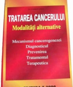 Tratarea cancerului