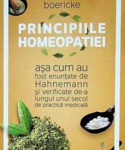 Principiile Homeopatiei