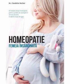Homeopatia - Femeia insarcinata