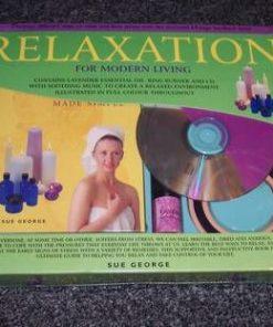 Relaxarea in epoca moderna - lb. engleza