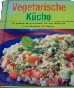 Vegetarische Kuche - lb. Germana