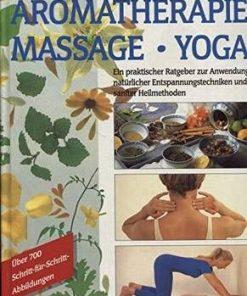 Aromatherapie Massage Yoga - lb. germana