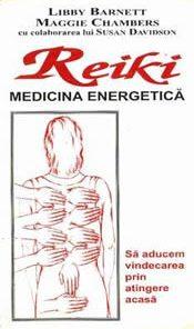 Reiki, medicina energetica