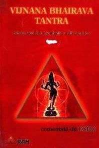 Vijnana Bhairava Tantra vol nr 4