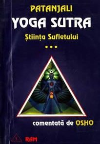 Yoga Sutra -Stiinta sufletului III