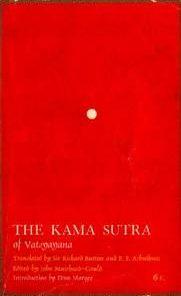 The Kama Sutra of Vatsyayana - lb. engleza
