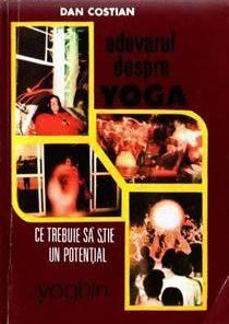 Adevarul despre Yoga