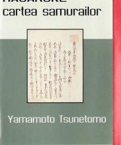 HAGAKURE - cartea samurailor